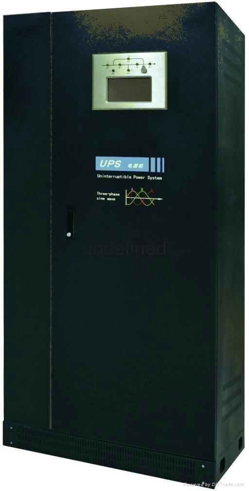 工频在线UPS电源 1