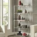 Acrylic bookcase acrylic cabinet acrylic