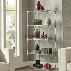Acrylic bookcase acrylic cabinet acrylic furniture