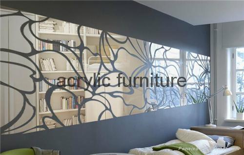Si  er Acrylic Mirror Colored Acrylic Mirror sheet  1