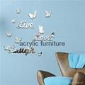 Si  er Acrylic Mirror Colored Acrylic Mirror sheet  3