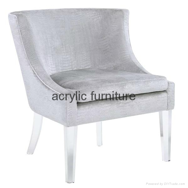 Acrylic sofa acrylic chair acrylic furniture acrylic legs furniture legs 2