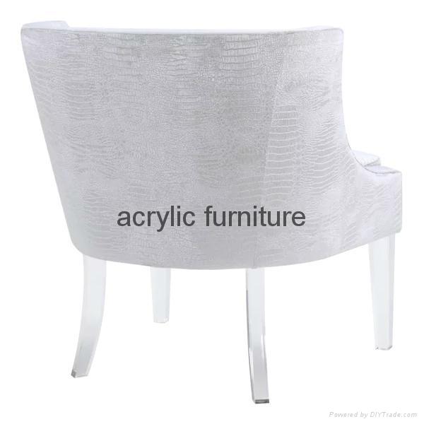 Acrylic sofa acrylic chair acrylic furniture acrylic legs furniture legs 3