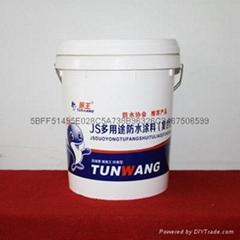 聚合物水泥基(JS)防水塗料