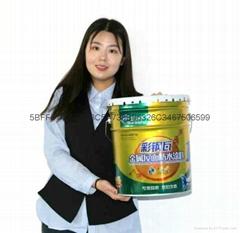 彩鋼瓦專用防水塗料