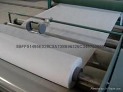 聚乙烯丙綸高分子防水卷材