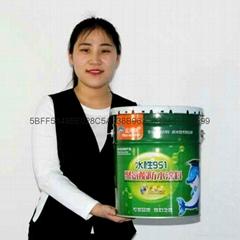 水性951聚氨酯防水塗料