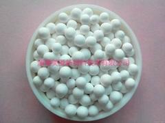 吸附式乾燥機用活性氧化鋁球吸附劑