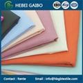 T65/C35 Dyed Fabrics