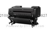 佳能大幅面打印機BO幅面540S 8色大幅面打印機