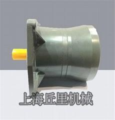 G28-20-0.55齿轮马达CH/CV28城邦尺寸减速电机