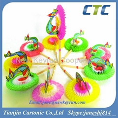 Different Decorated Party Toothpick