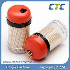 Bamboo Or Wooden Toothpicks High Quality Competitive Price