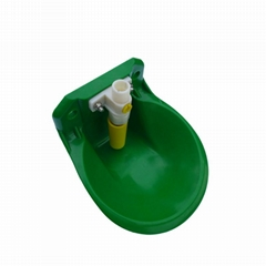 Sheep drinking bowl goat automatic water drinker