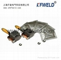 Storage Tank Protection Mold and Powder