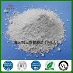 氰尿酸三聚氰胺盐(MCA)