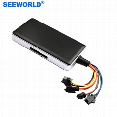 Cheap GPS Tracker with remote oil cut off for car tracking S06N