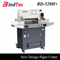 New Design Hydraulic Paper Cutting Machine
