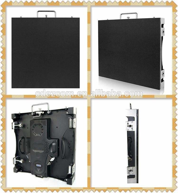 P1.5 P2 P2.5 P3 P4 P5 P6 P7 P8 P10 P16 led screen cabinet 1