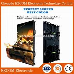 P1.5 P2 P2.5 P3 P4 P5 P6 P7 P8 P10 P16 customized size led screen