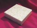 流沙白通体微晶石大板佛山生产制