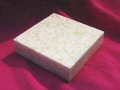 流沙白通體微晶石大板佛山生產製造商