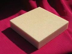 米黃通體微晶石大板佛山生產製造商