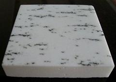 美国白麻通体微晶石大板佛山生产制造商