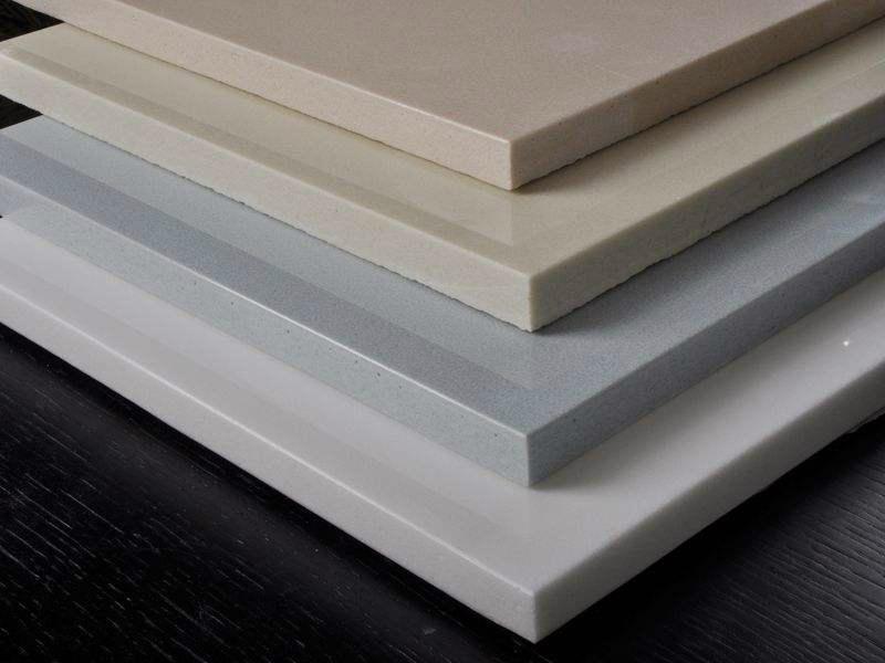 美國白麻通體微晶石大板佛山生產製造商 4