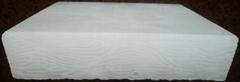 冰晶翡翠白玉通體微晶石大板