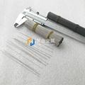 Vacuum Metallizing 99.95% Tungsten Heating Element Price Per Kg 2