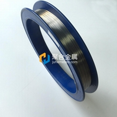 High Purity 99.95% Tungsten Wire Price Per Kg