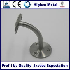 Handrail Bracket Stainless Steel Balustrade