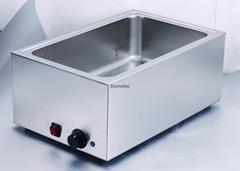 电热保温餐炉