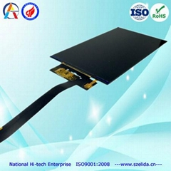 high quality 5.5 inch HD high resolution 720x1280 TFT lcd display for mobile