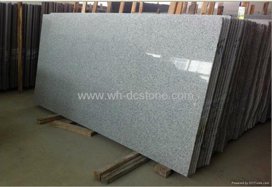 Cheap G603 Granite Big Slab Natural Stone 2