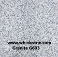 Supply Granite G603 Tiles directly from