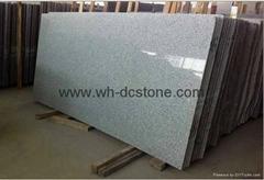 Chinese G603 Granite Big Slab Polished Natural Stone
