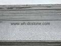 Chinese G603 Granite Big Slab Polished Natural Stone  3