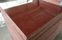 lowest price china red granite g603 and g602 for decoration