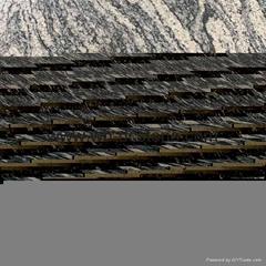 Chinese cheap Juparana granite used as better decorative materials