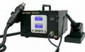 ATTEN 8502D intelligent soldering