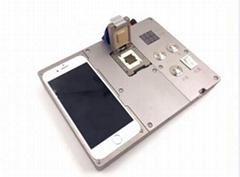 iPhone A8 A9 A10 CPU testing jig A8 A9