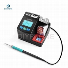 Jabe UD-1200 Lead-Free Soldering Station Mobile Phone PCB Welding Tool