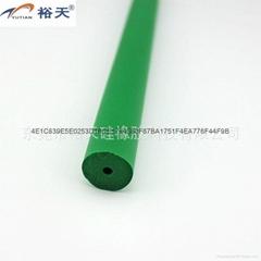 东莞市优质硅胶发泡密封条生产厂家