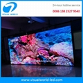 Outdoor P8 Full Color LED Displays