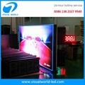 Outdoor P10 DIP Full Color LED Displays