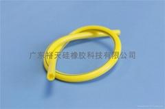 廣東 食品 醫療 級硅膠管 硅膠條 生產廠家