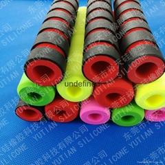 硅胶发泡管生产厂家