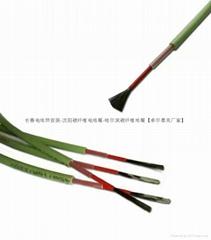 58K碳纤维电地热碳纤维电采暖